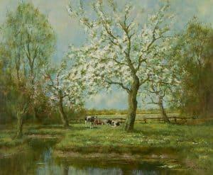 Cor Bouter   Spring