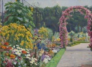 Johan Meijer | Floral Garden