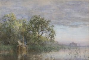 Willem Bastiaan Tholen | Summer morning