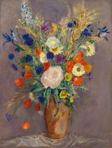 Jan Sluijters | Spring flowers
