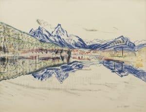 Jan Wiegers | Arth-Goldau and the Zugersee, Switzerland