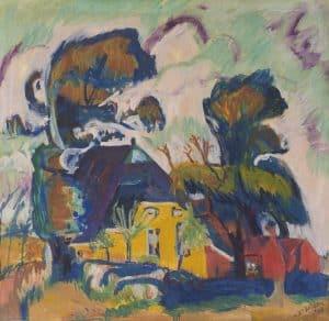 Jan Wiegers | Farmhouse