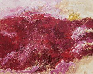 Armando | Composition red