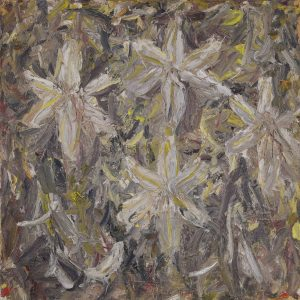 Marc Mulders | Lelies in grijs