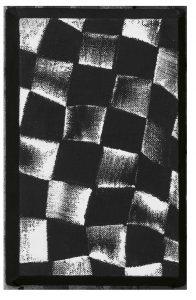 Jacobus Cornelis Johannes 'JCJ' Vanderheyden | Checkerboard black white