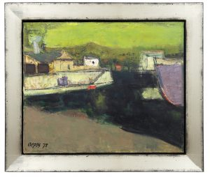 Wim Oepts | The harbour of Sète (France)