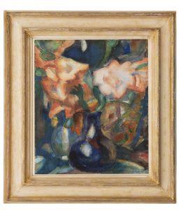 Leo Gestel | Flower still life