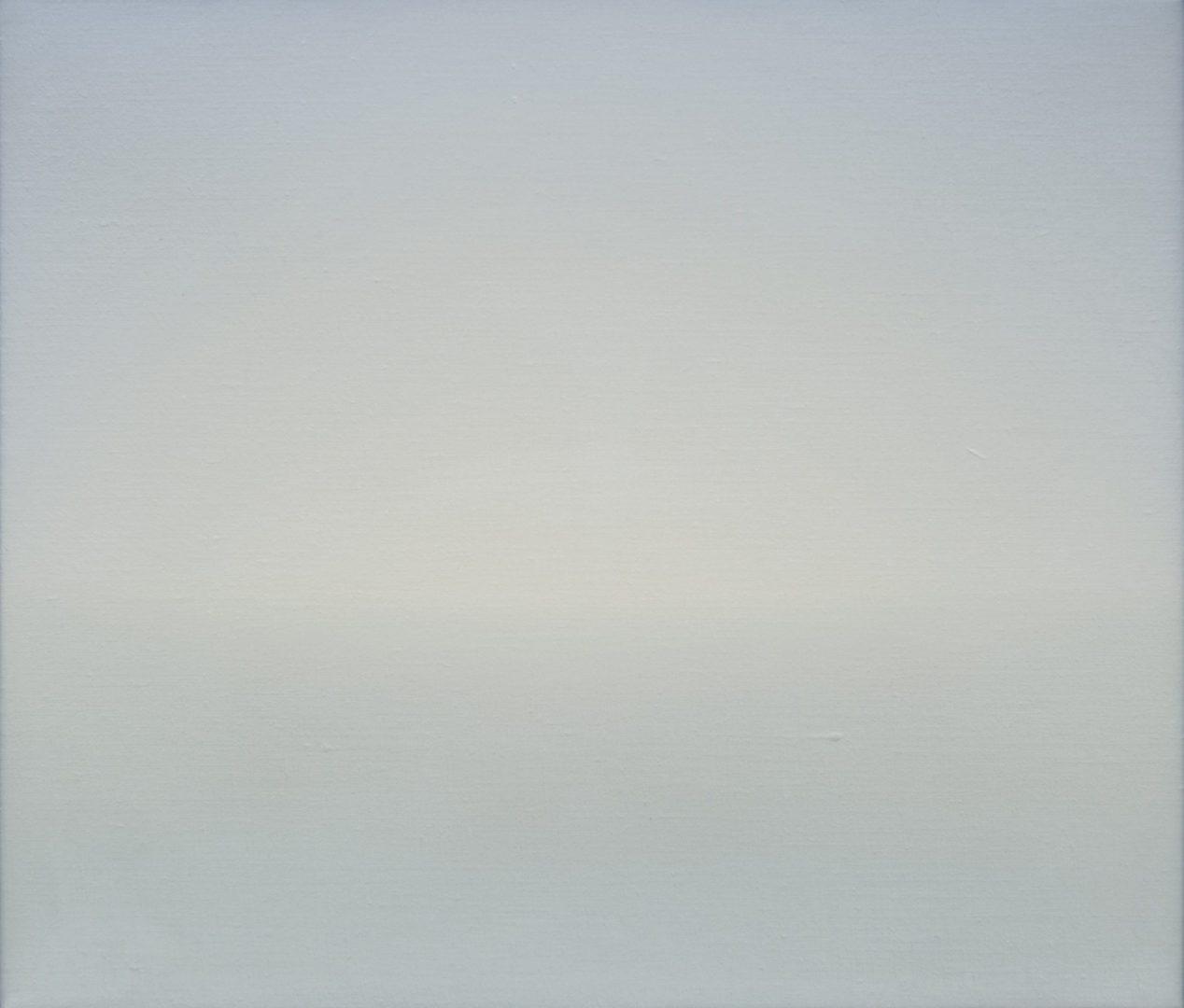 Willem van Althuis - Landschap met horizon