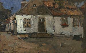Suze Robertson | Het witte huis